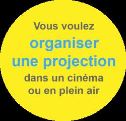 bulle PC jaune bleu clair