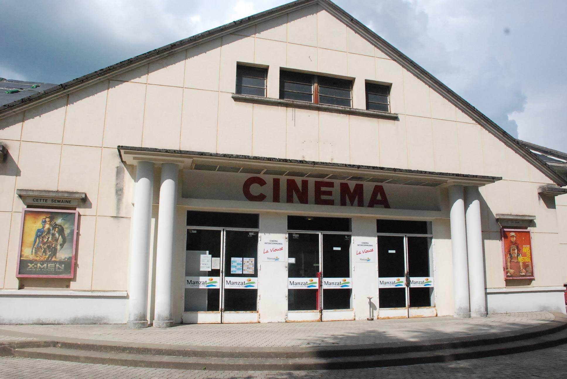 Cinéma le Viouze
